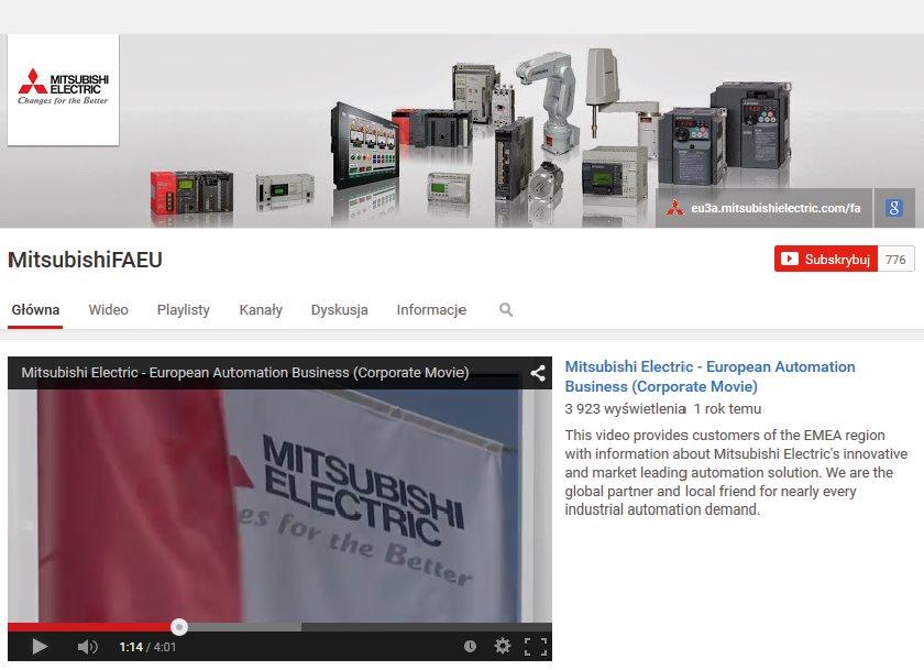 Mitsubishi Electric News | Magazyn on-line Mitsubishi Electric