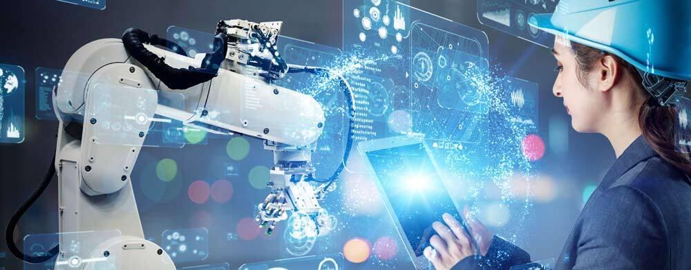 Automatyzacja i robotyzacja w Japonii